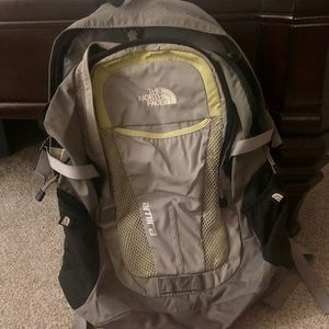 North Face Amira backpack